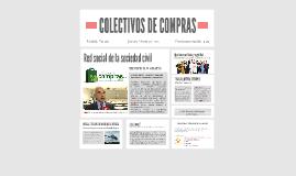 COLECTIVOS DE COMPRAS USUARIOS