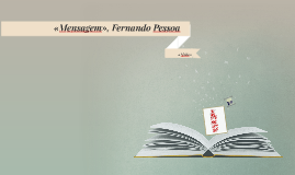 «Mensagem», Fernando Pessoa