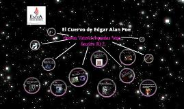 Copy of El Cuervo