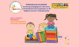 Copy of Copy of PRZEDSZKOLAK FILOZOFEM
