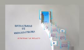 Copy of Copy of UNIDAD 4 MERCADOTECNIA