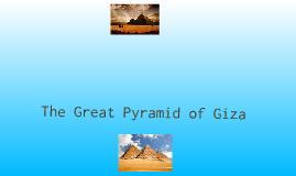 Giza Pyramid