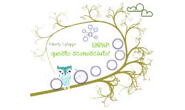 ENPAP 2013