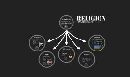 Religion: Levnadsregler