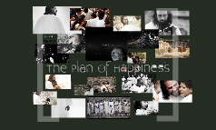 Copy of Plan of Happiness