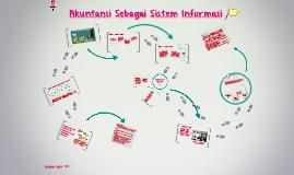 Akuntansi Sebagai Sistem Informasi