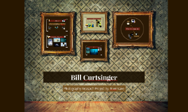 Bill Curtsinger