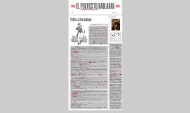 EL POBRECITO HABLADOR