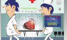TENDIDO DE CAMAS