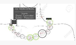 CV / MORA EFRON