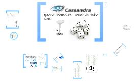 BD II - Apache Cassandra
