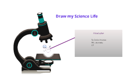 Draw my Science Life
