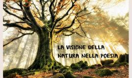 Presentazione sulla natura