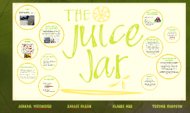 Copy of The Juice Jar: