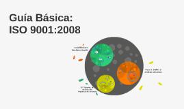 Guia Basica: ISO 9001:2008