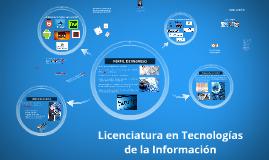 Tecnologías de la Información (CUValles)
