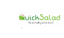 Copy of Quick Salad