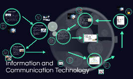 Copy of Copy of Information and Communication Technology