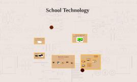 Copy of School Technology