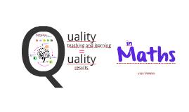 Matemáticas: Un arte por descubrir (parte 2)