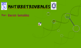 Retrovirales