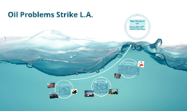 Water Pollution in L.A.