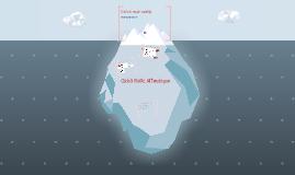 Tehlikeli Madde Lojistiği Buz Dağı