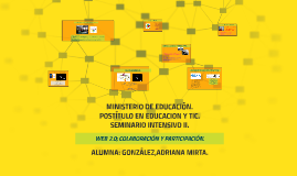 Copy of SEMINARIO INTENSIVO II.