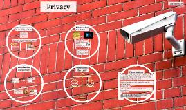 Privacy (Postgrad)