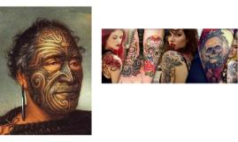 El significado del Tatuaje en distintas culturas