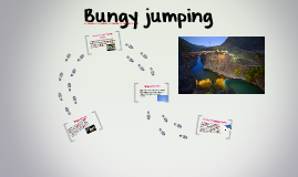 Copy of Bungy jumping