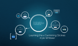 Learning the 4 Swimming Strokes