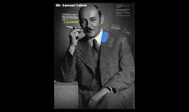 Mr. Samuel Cohen