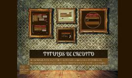 Copy of TITULOS DE CREDITO