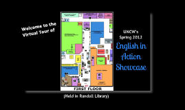English In Action Showcase