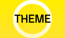 Copy of Notes on Theme