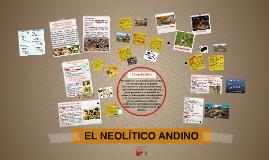 EL NEOLÍTICO ANDINO