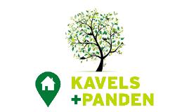 Presentatie winkel Kavels + Panden