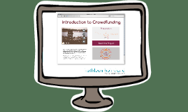 Introduction to Crowdfunding - 1 February 2016