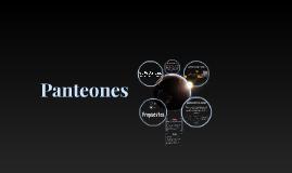 Panteones