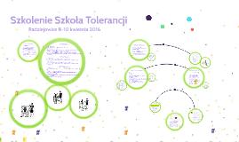 Szkoła Tolerancji 3