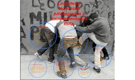 Lesiones y Homicidio privilegiados y complementados Riña.