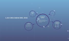 Copy of LAS CHUZADAS DEL DAS
