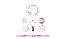 Copy of invasiones germanicas