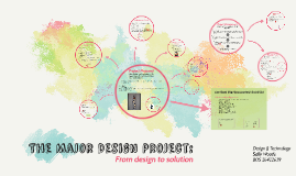 MDP: From Design to Solution