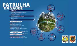 PATRULHA DA SAÚDE - IBAMA