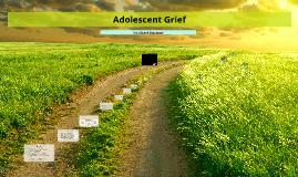 Adolescent Grief