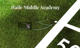 Haile Academy