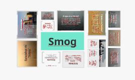 Copy of Smog