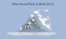 Copy of Skills U.S.A.